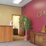 Brooklyn Lobby Signs Godwin Lobby sign 150x150